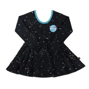 Rags Nasa swing dress constellation 🌌
